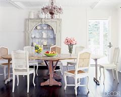 elle decor dining room (AphroChic) Tags: interiordesign elledecor designmagazine