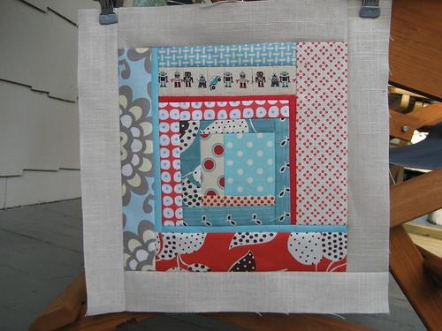 Sew Kid at Heart block Kerri 2