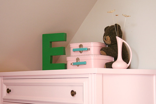 Eleanor's Nursery