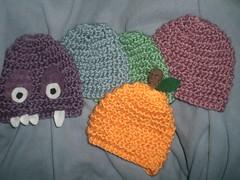Preemie Hats