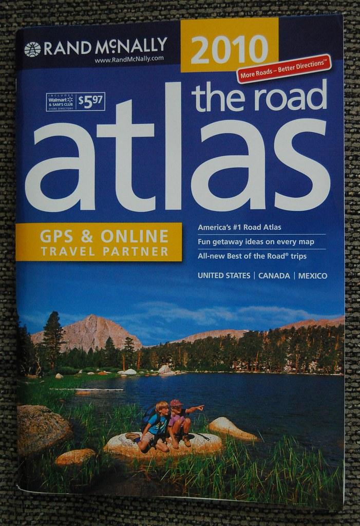 Us Road Map Online Globalinterco - Us atlas road map online