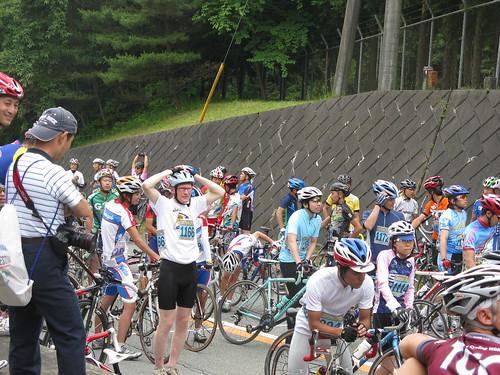 Mount Fuji Hill Climb 2009 (24)