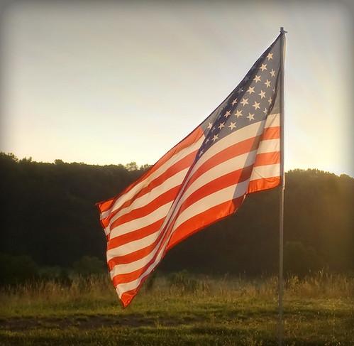 185:365 Flag