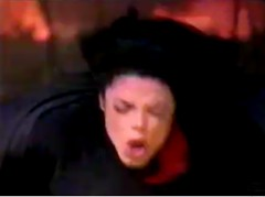 What About Us? (indee) Tags: love michaeljackson youtube earthsong august291958june252009 screenshotsfromthevideo