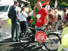 El Derecho a Vivir, sobre ruedas