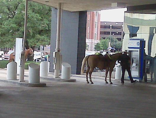 HorseATM
