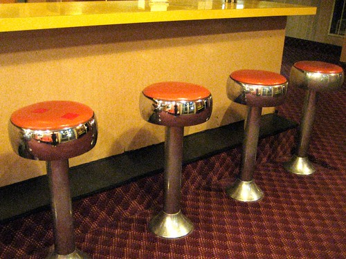 China Moon Counter Stools