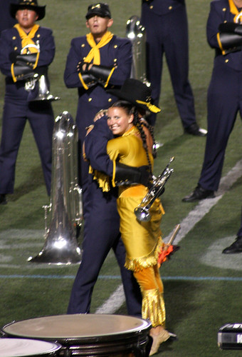 DCI East 2009 The Troopers 31 July 2009 (66)
