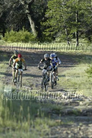Laramie Enduro: Race Leaders