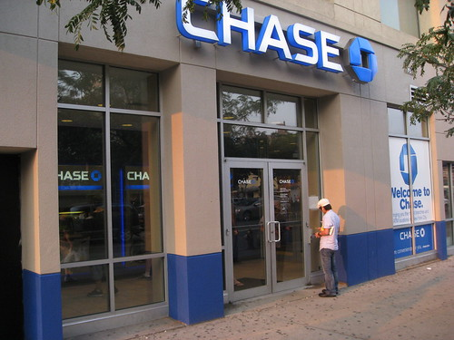 Delancey Washigton Mutual Now Chase