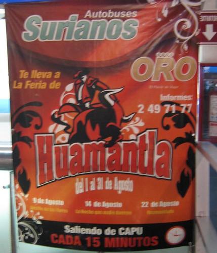 Feria de Humantla
