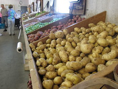 osage farms produce