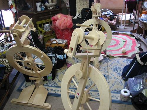 picasso moon yarn shop Lendrum Heaven
