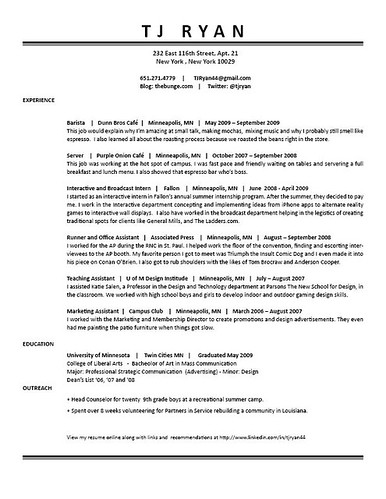 fenomenal functional resume format exle