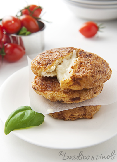 MOZZARELLE IN CARROZZA 02