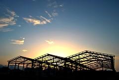 spifferi d'ombra (_Agog_) Tags: tramonto ombra ombre cielo sicily nero luce sicilia controluce contro spifferi capopeolro