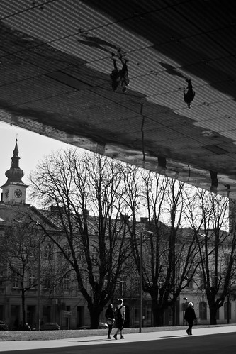 Linz - Österreich / Linz Áutria by Franz Tagore फ्रांज ठाकुर