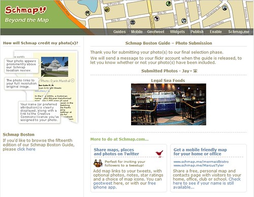 Schmap Boston Guide