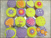 Vanilla Fondant Cupcake (vanillabox) Tags: cupcake vanilla fondant كيك كب الفانيلا فوندان