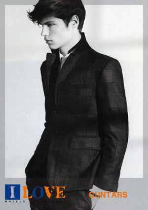 SS12 Milan Show Package I Love Models018_Guntars Asmanis(MODELScom)