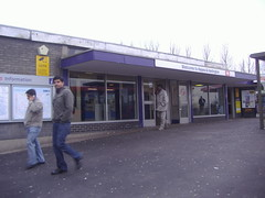 Picture of Hayes And Harlington Station
