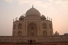 Taj Mahal-034