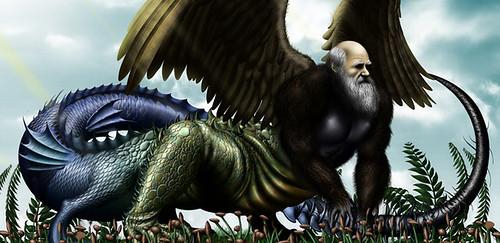 Darwins Origins by Daniel Montuoro