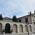 Avila: Convento de Santa Teresa
