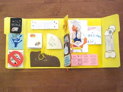 Lapbook Open