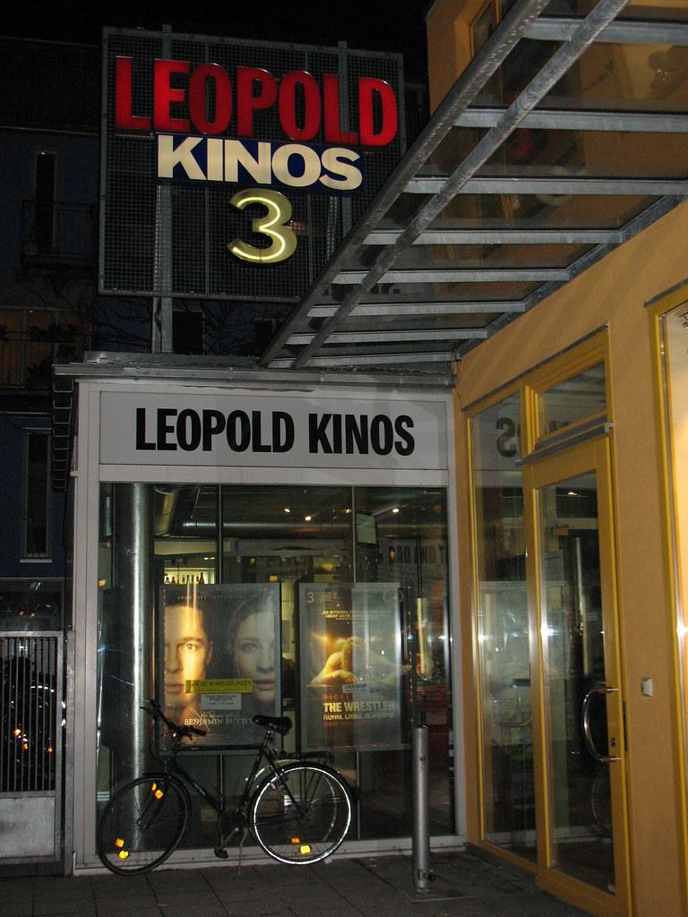 Leopold Kinos