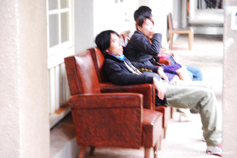 一坐就睡著的椅子