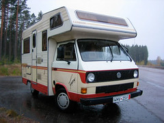 Volkswagen Karmann Coachbuilt Camper Van (vwcampervanblog) Tags: vw blog van camper karmann coachbuilt