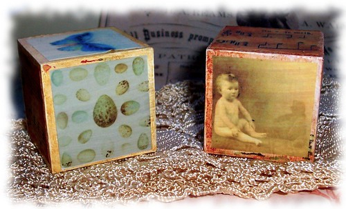 Vintage Art Blocks2