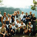 MACOrientation bush walking at Katoomba - Australia Study Abroad Information