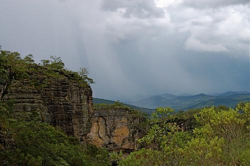 Minas Rain