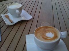 ULUOS たまプラーザ cafe Patio