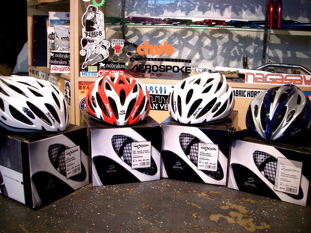 Spiuk Helmets