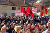 DSC_2976 (RufiOsmani) Tags: macedonia change albanian elections 2009 kombi osmani gostivar rufi shqip flamuri maqedoni gjuha rufiosmani zgjedhje ndryshime politike