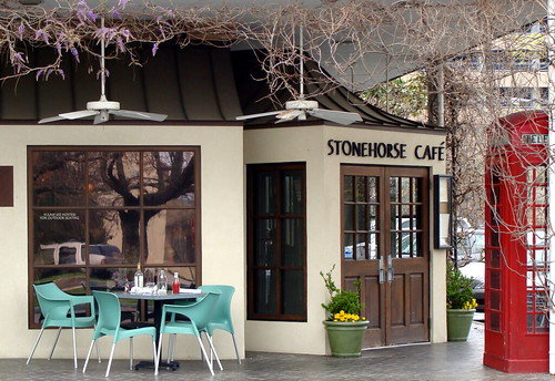 Stonehorse Cafe