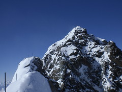 Ha nem fj le a szl, lassan felrnk. (Bres Jan) Tags: austria grossglockner bresjan