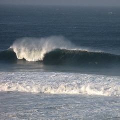 Big swell in Tunel (Portugal) (Ludovic Hoarau) Tags: portugal big tunel swell