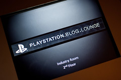 PlayStation.Blog Meet-Up