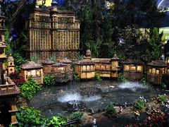 Bellagio Botanical Garden