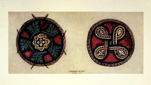 018- Detalles vitral de San Gervasio