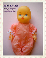 Baby Dollies: Pink!