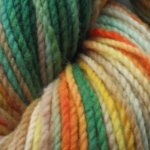 *Pre-Order* Kindness on Bulky Merino, Beaverslide,or Spirit Merino  (...a time to dye)
