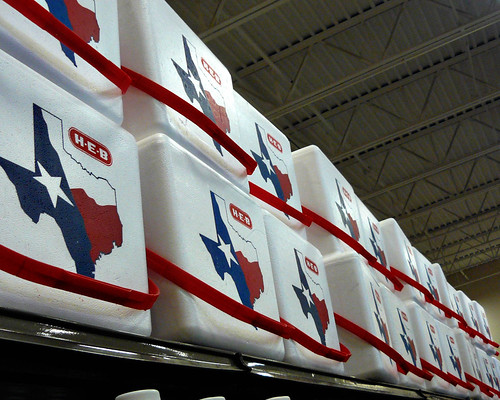 heb coolers