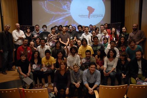 Talent Campus