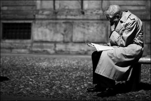 Il lettore