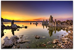 Strange Planet (Mimi Ditchie) Tags: sunset bravo getty monolake tufa hdr gettyimages easternsierra 3xp supershot anawesomeshot ysplix mimiditchie